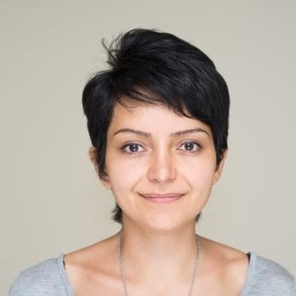 Elnaz Davoudi
