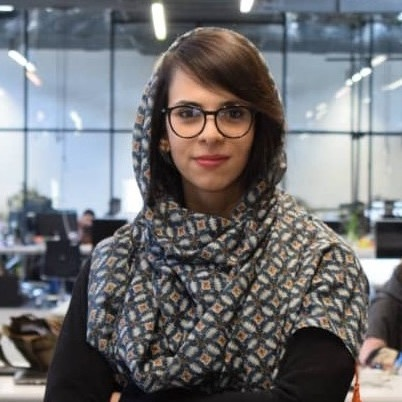 Danna Ebrahimi