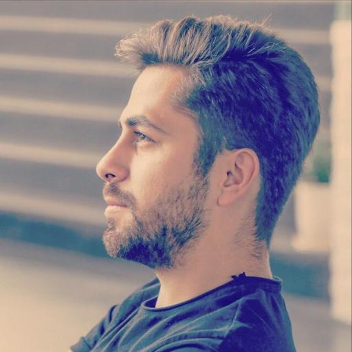 Kamyab Farhadi