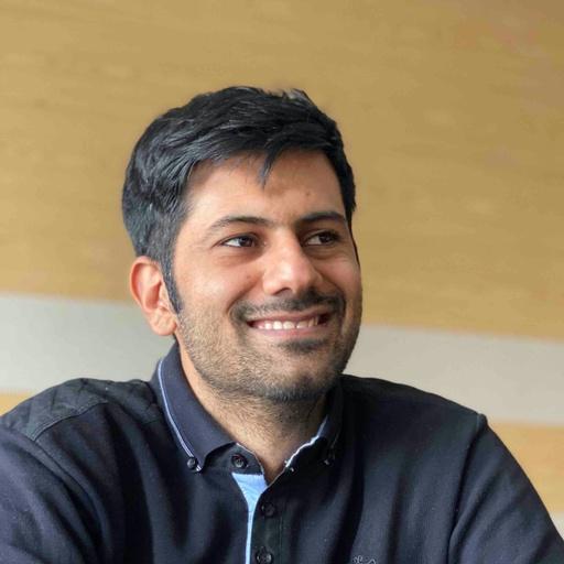 MohammadReza (Masih) Sadri