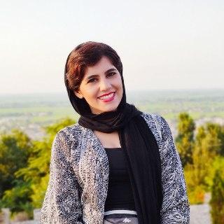 Ayda Jebelli
