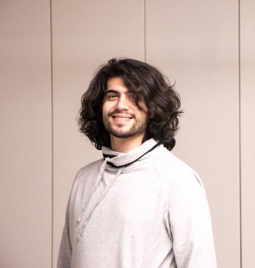 Ali Zeinaly