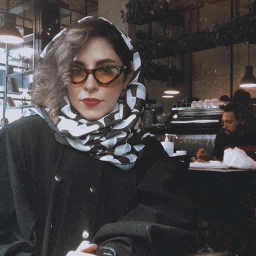 Dorsa Hashemi