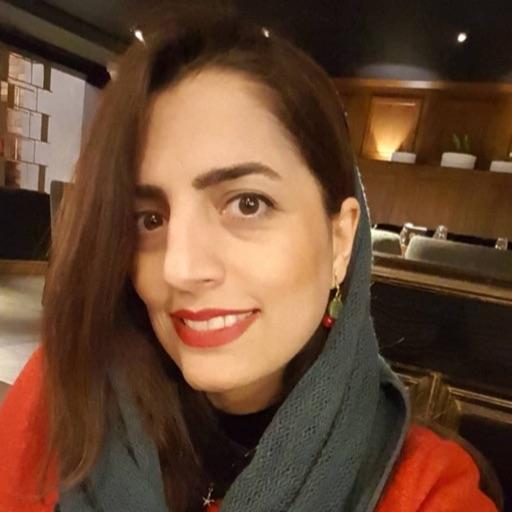 Samaneh Shirzad