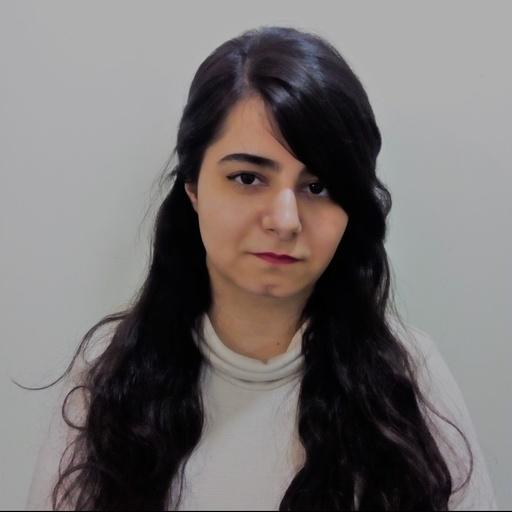 Delara Mozdbar
