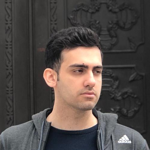 Aref Ahmadi Araghi
