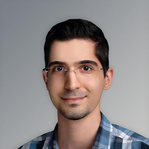 MohammadReza Khosravi