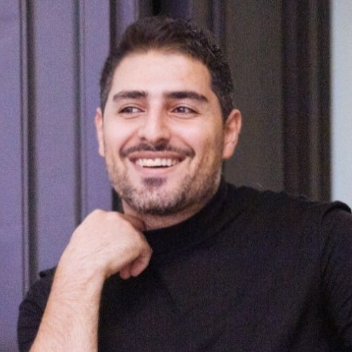 Hossein Kolbadi Nezhad