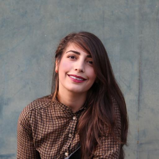 Roya Ramezani