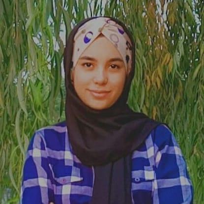 Elnaz Mohamadzade