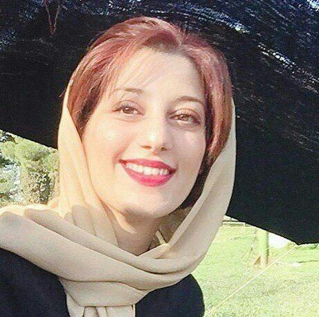 Faezeh Amjadi