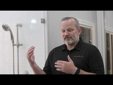 Video review for onyx shower