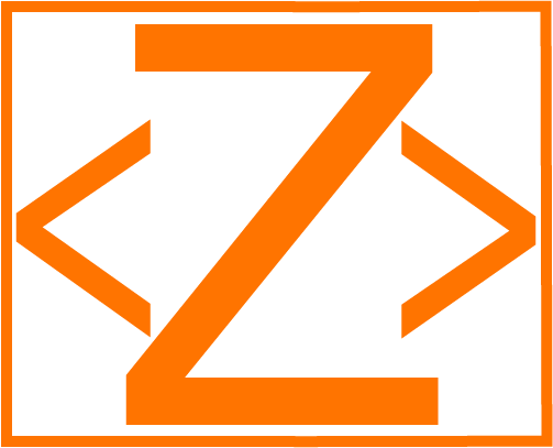 ZP Web Designs Logo