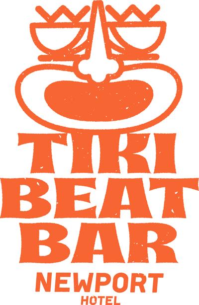 Tiki Beat Bar