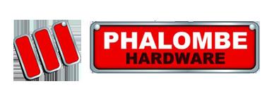Phalombe Hardware Logo