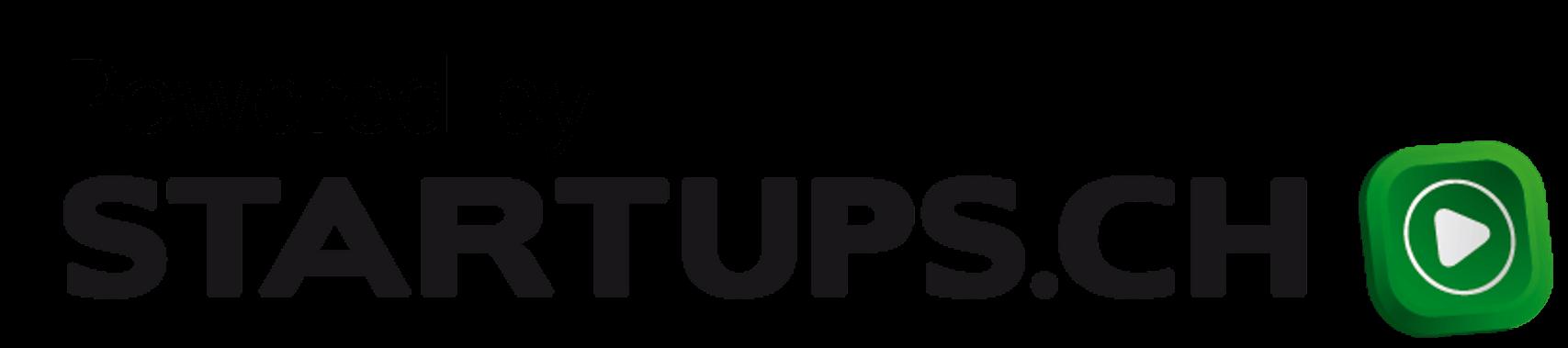 Logo STARTUPS.CH