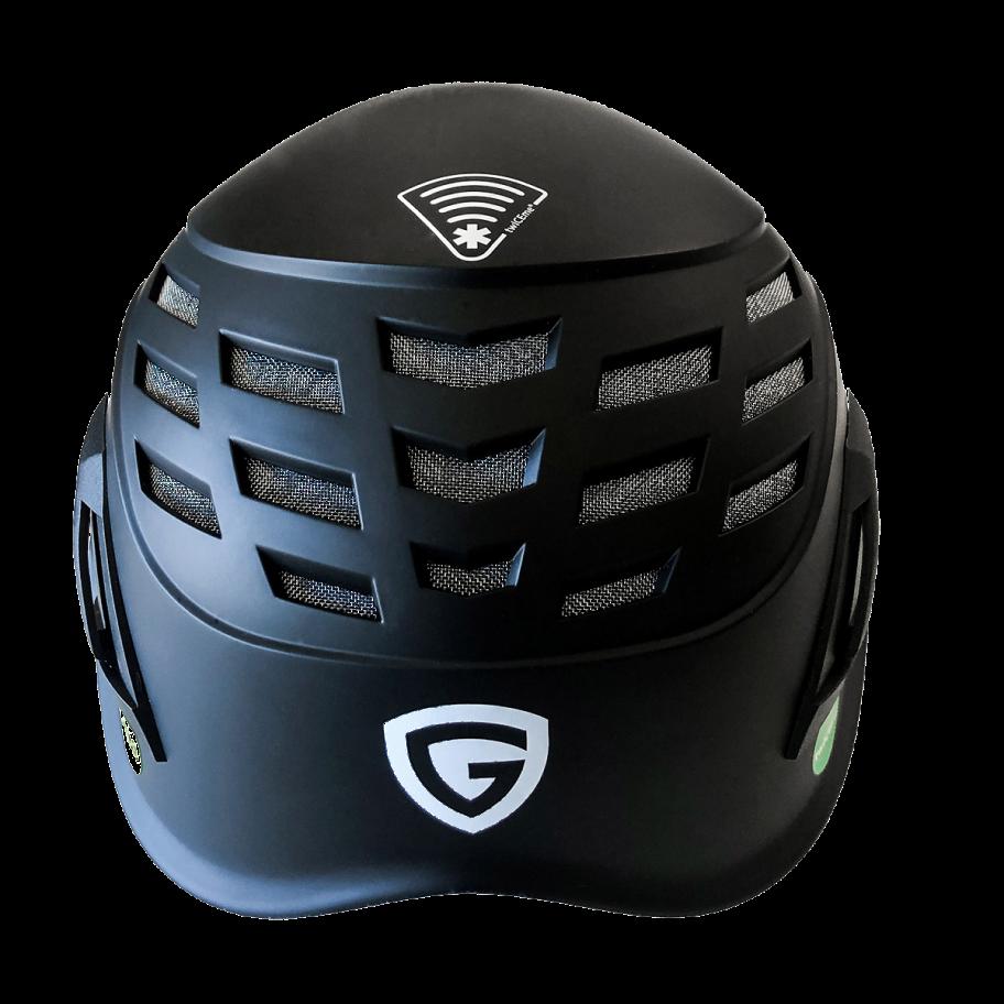 Guardio Armet helmet with twICEme