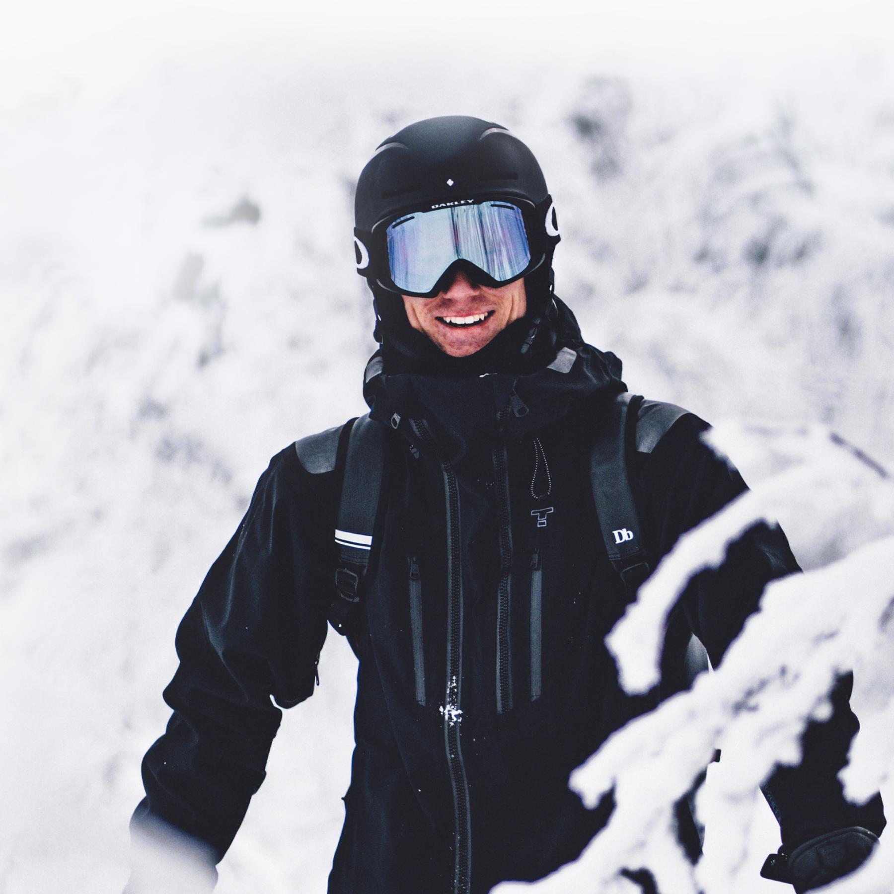 Skiing with twICEme