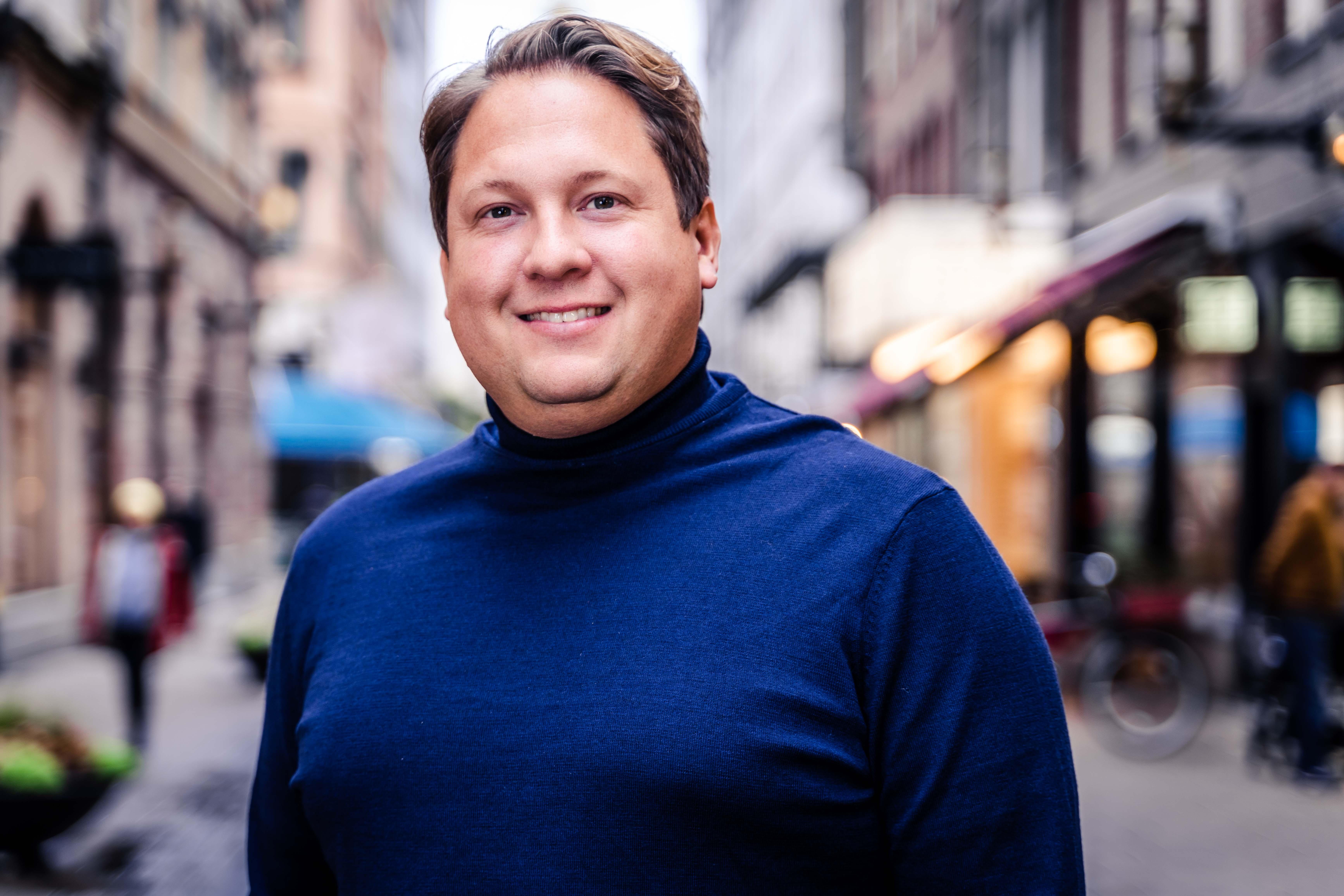 Foodtech - plantskola för  Sveriges framtida enhörningar