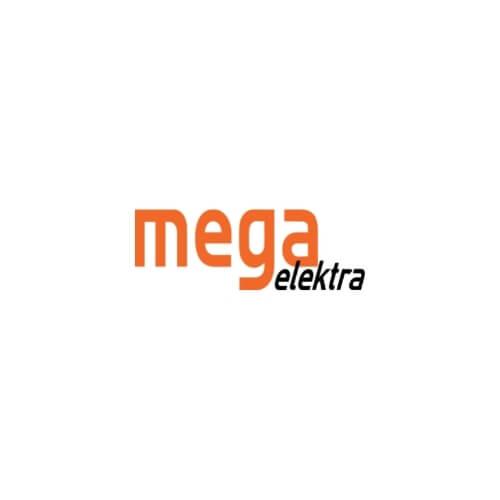 Mega Elektra logo