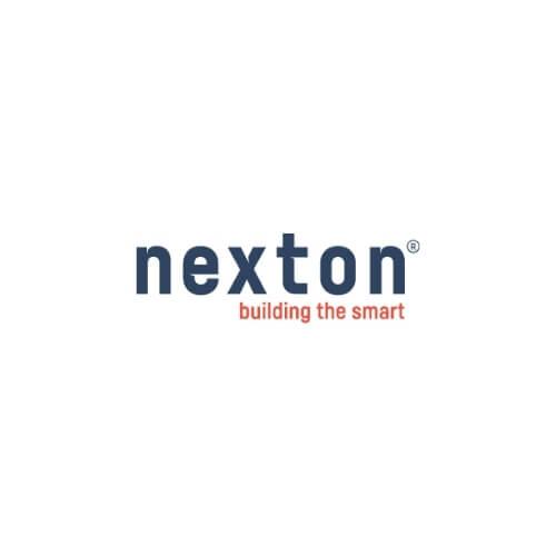 Nexton logo