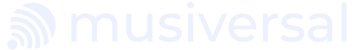 Musiversal Logo