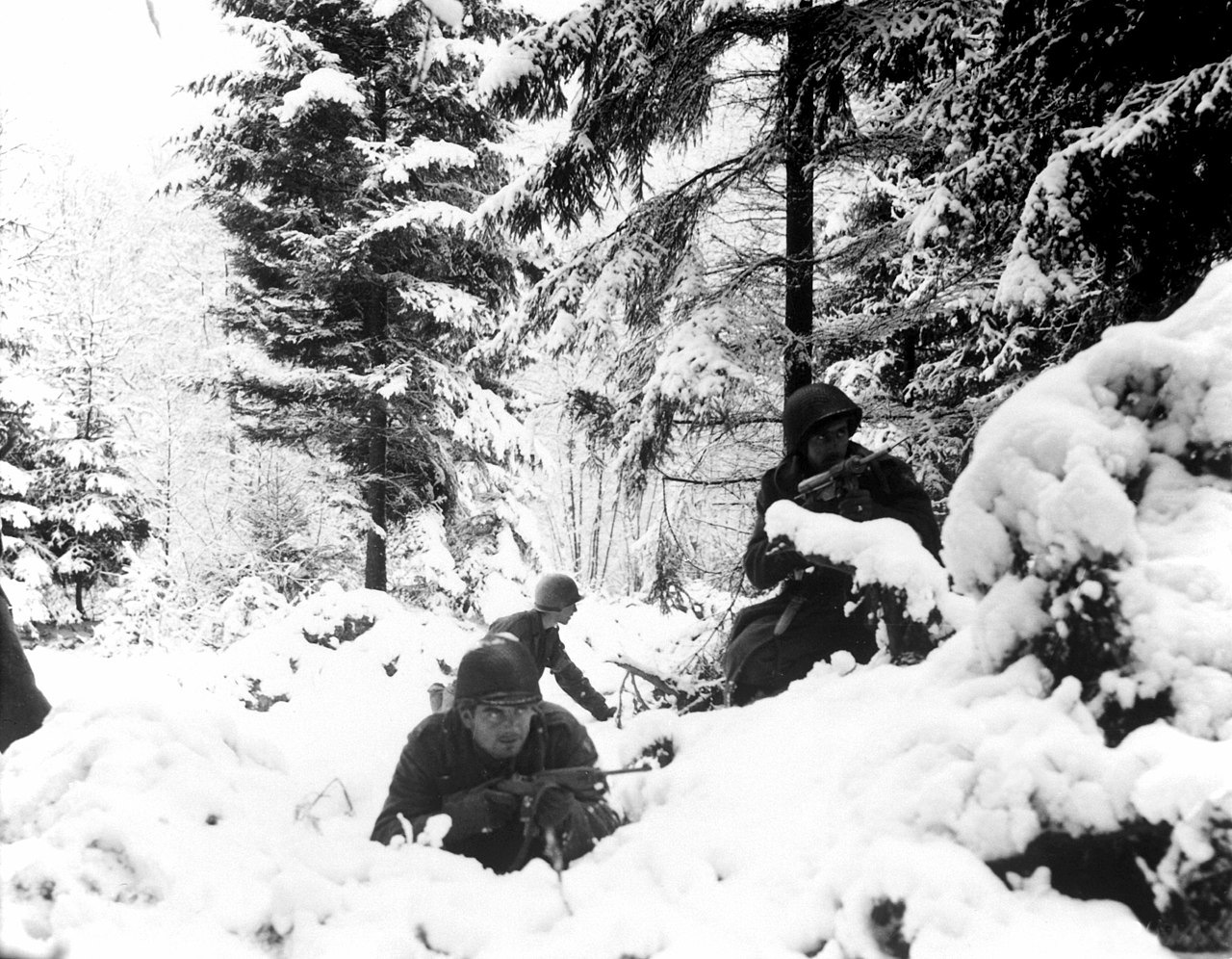 Ardennenoffensief