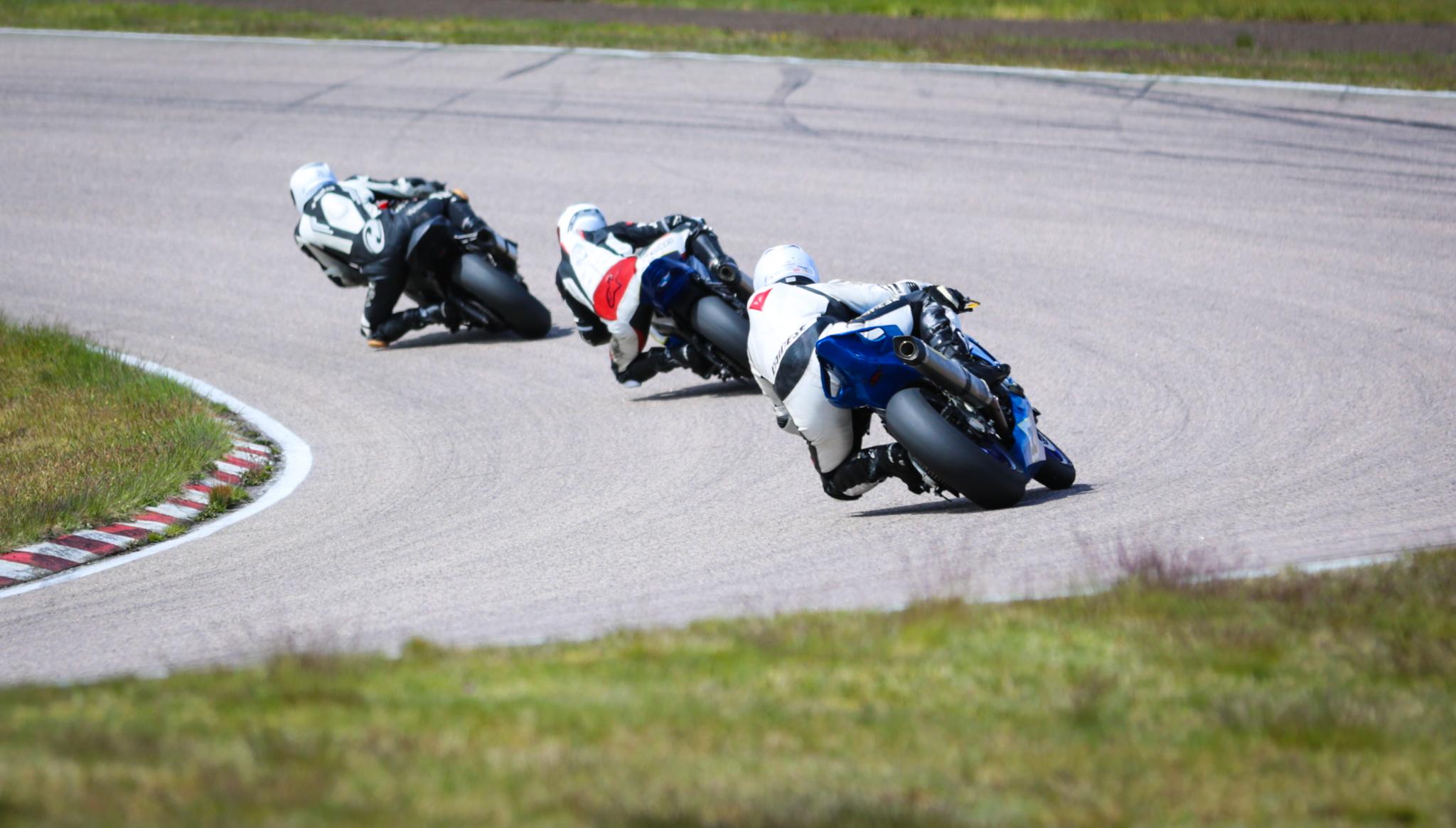 22 - 24 Maj 2020 - Anderstorp Raceway
