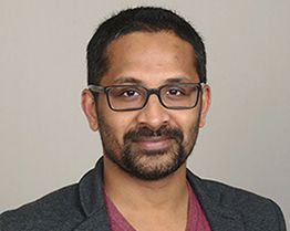 1Rivet Promotes Krishna Nair to Chief Technology Officer