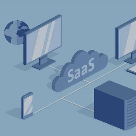 Custom Application Versus SaaS