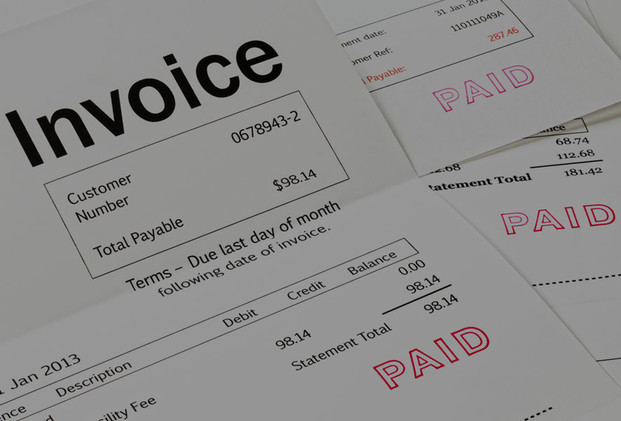 Modernize Your Invoice Reading with RPA