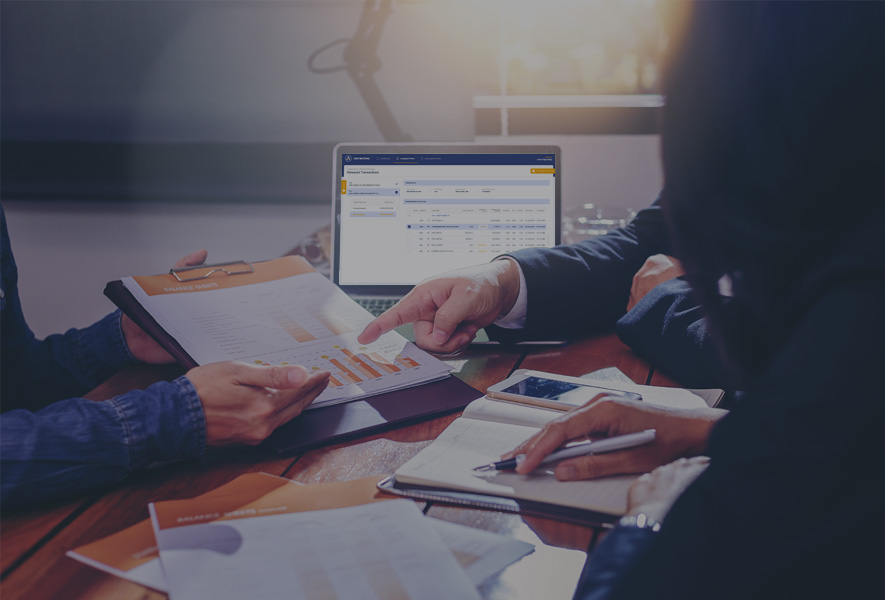 Leading Middle Market Lender