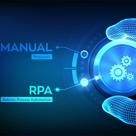 How Will RPA Transform The Modern Workforce