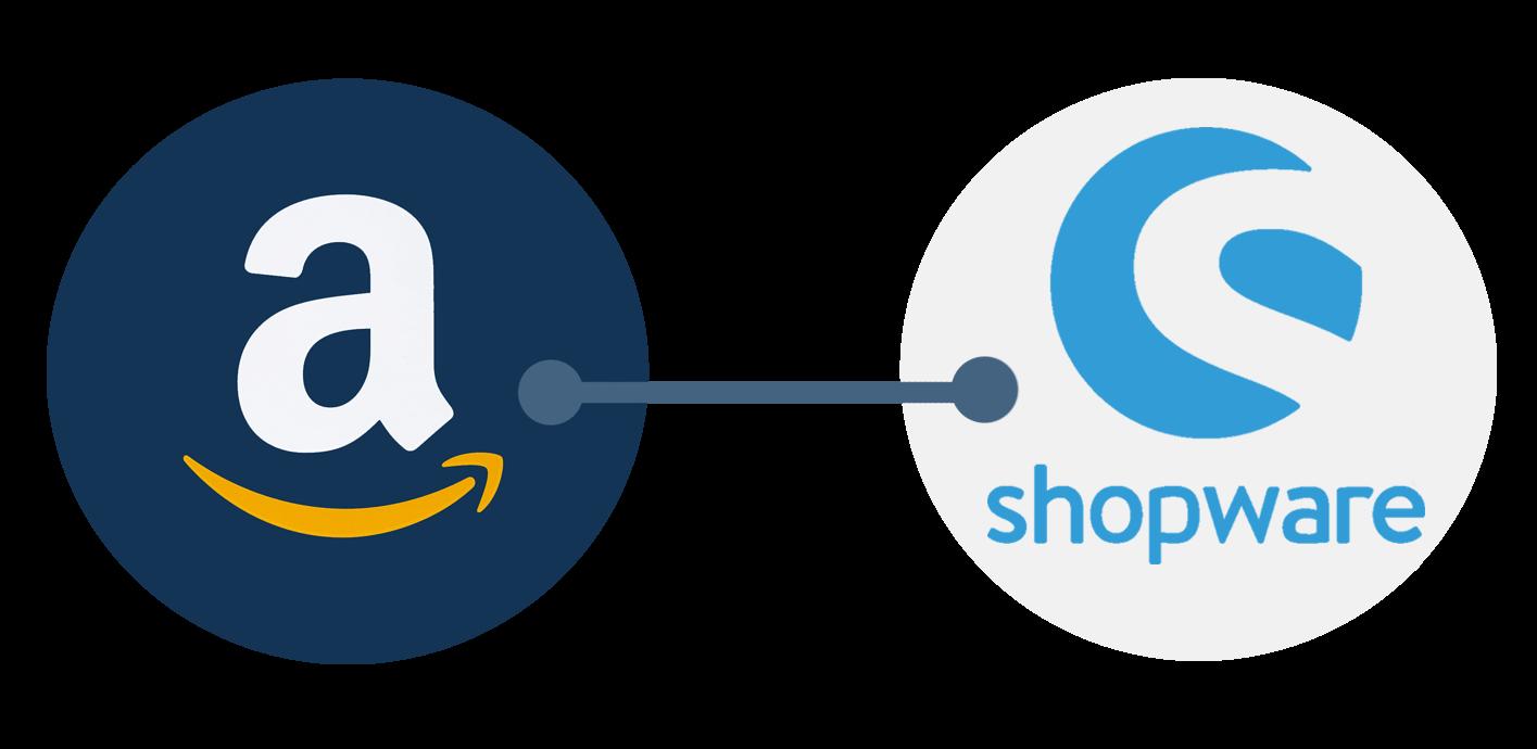 Amazon integration med Shopware