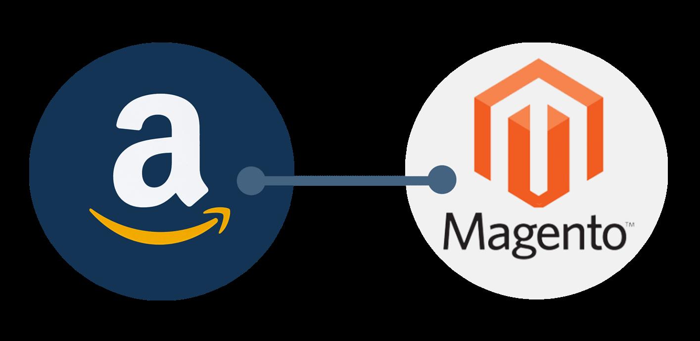 Amazon integration til Magento