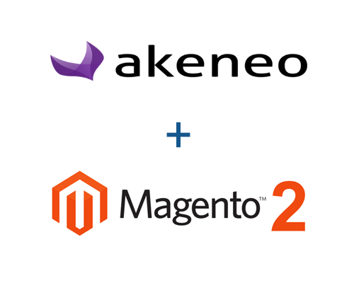 Akeneo integration til Magento2