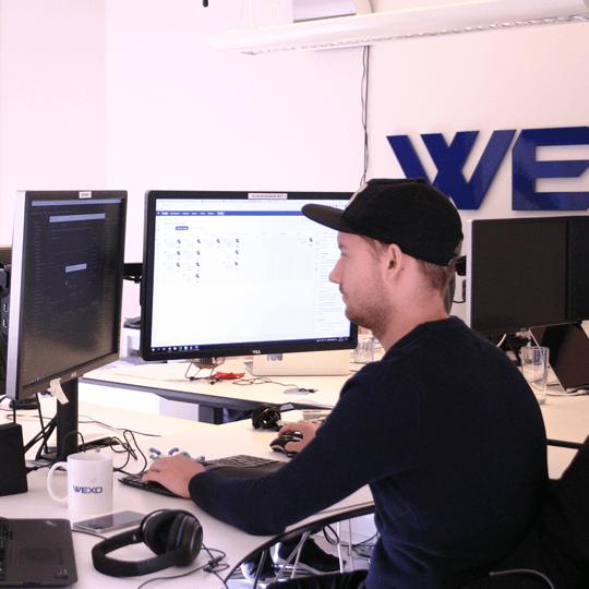 Sundhedssikring i WEXO
