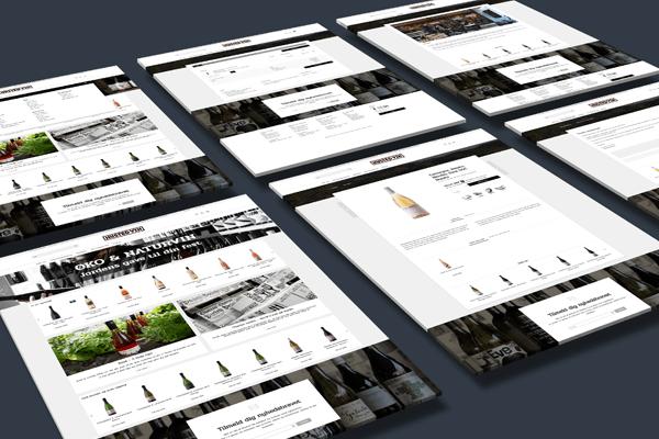 Shopware webshop
