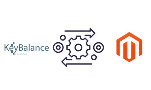 KeyBalance integration til Magento