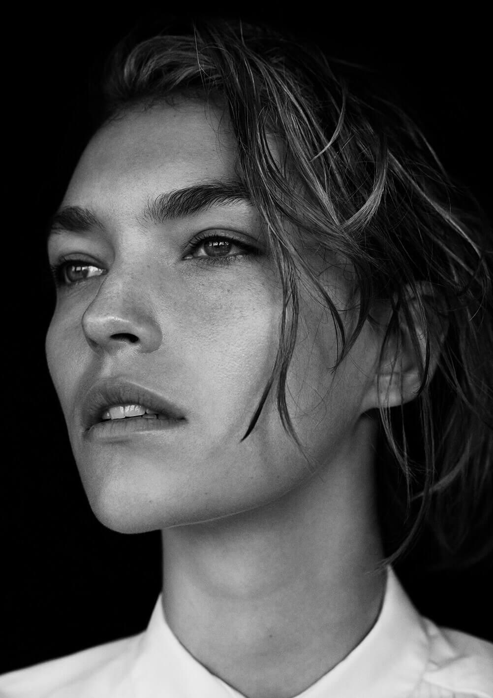 Portrait photography by Alex Waltl