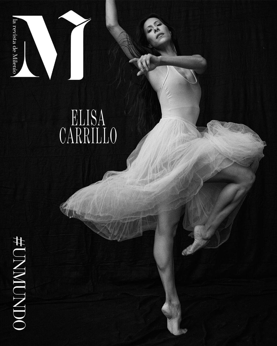 Milenio x Elisa Carrillo by Alex Waltl