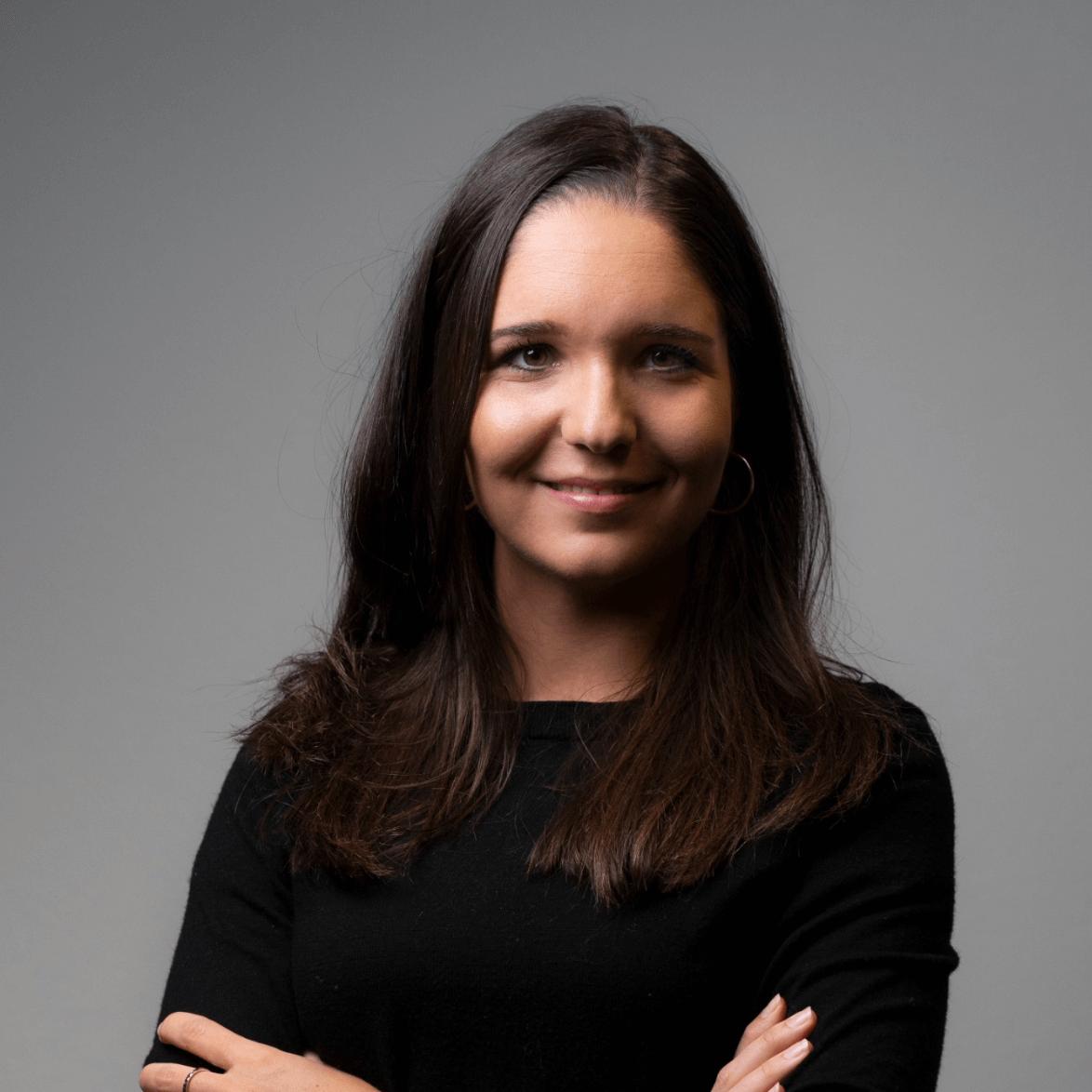 Stephanie Amstad