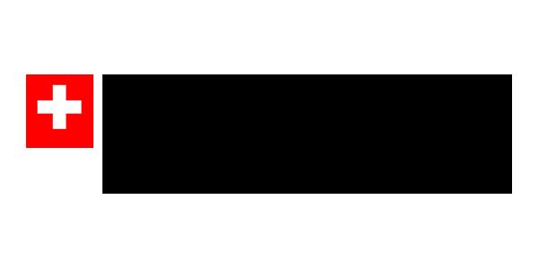 Schweizer Eidgenosssenschaft Logo