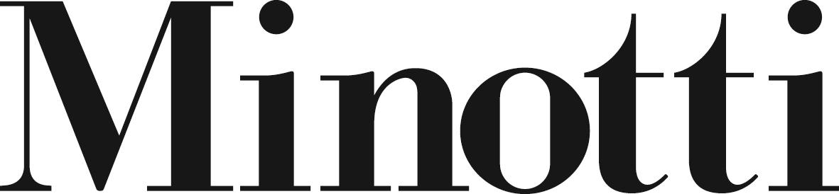Minotti London Logo