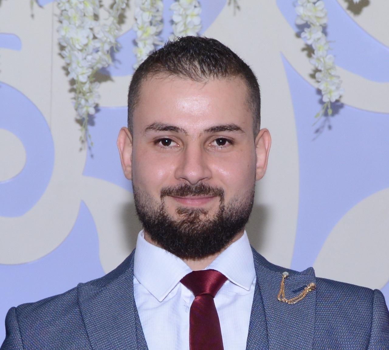 Ali Halabyah