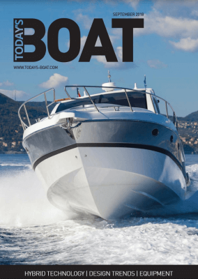 Today's Boat magazine
