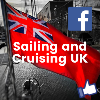 Sailing & Cruising UK Facebook Group