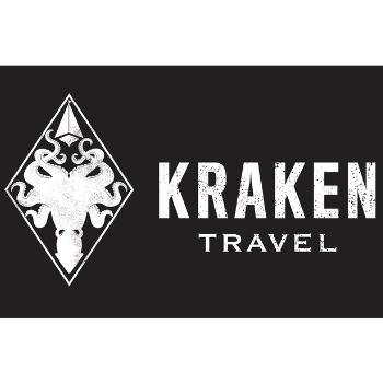 Kraken Travel logo