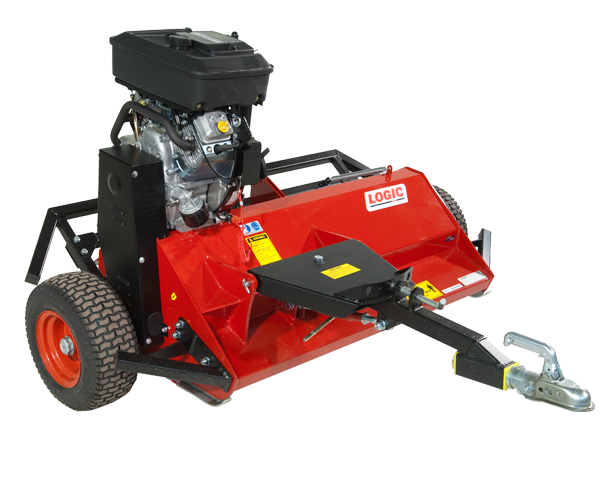 Mowers, Sweepers and Harvesters