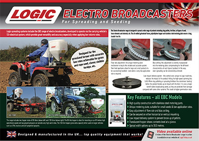 Electro Broadcasters